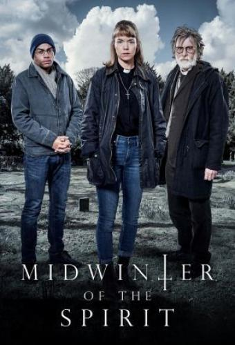 Midwinter of the Spirit next episode air date poster