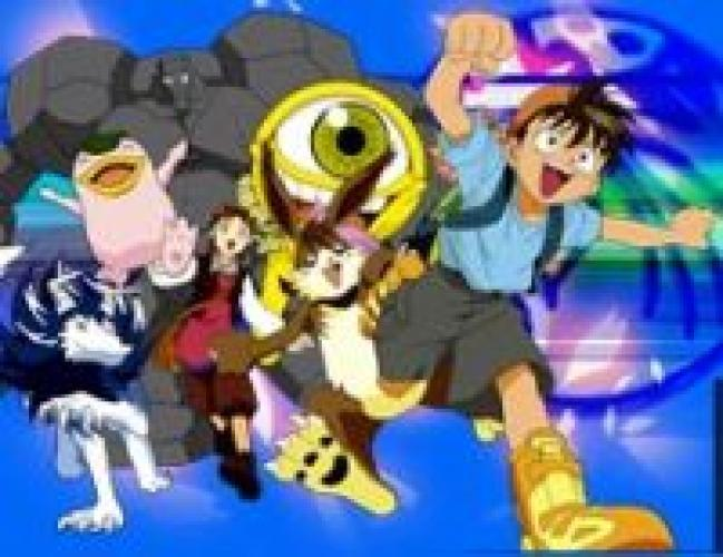 Monster Rancher next episode air date poster