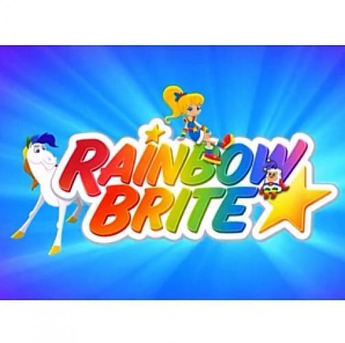 Rainbow Brite (2014) next episode air date poster