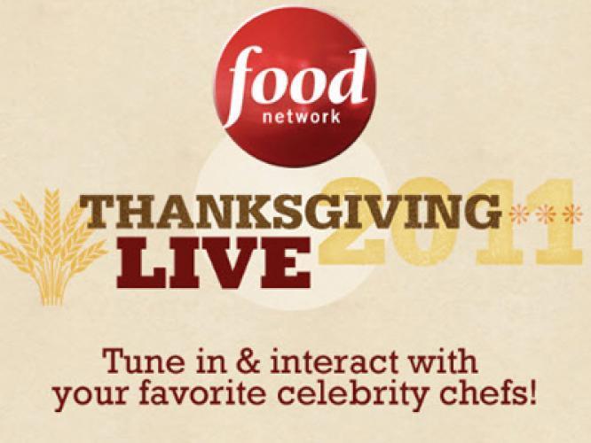 Thanksgiving next episode air date poster