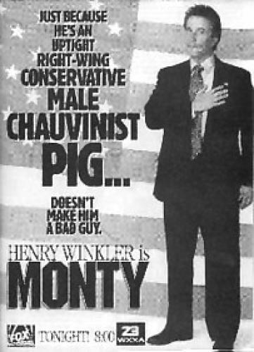 Monty next episode air date poster