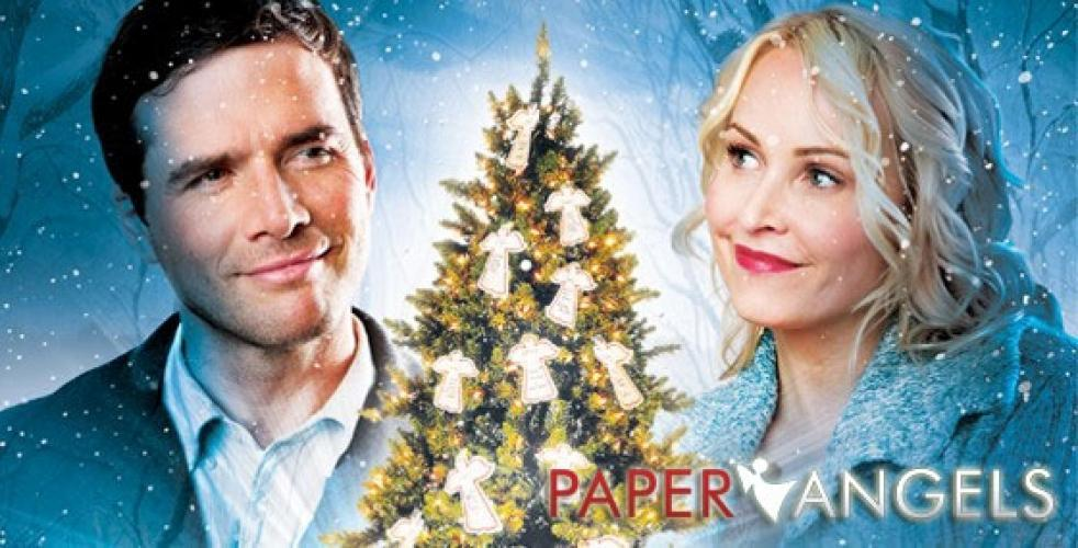 Paper Angels next episode air date poster
