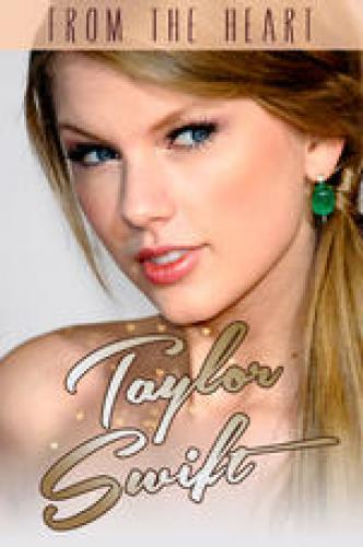 Taylor Swift: From The Heart next episode air date poster