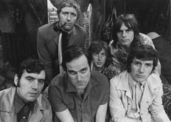 Monty Python's Flying Circus next episode air date poster