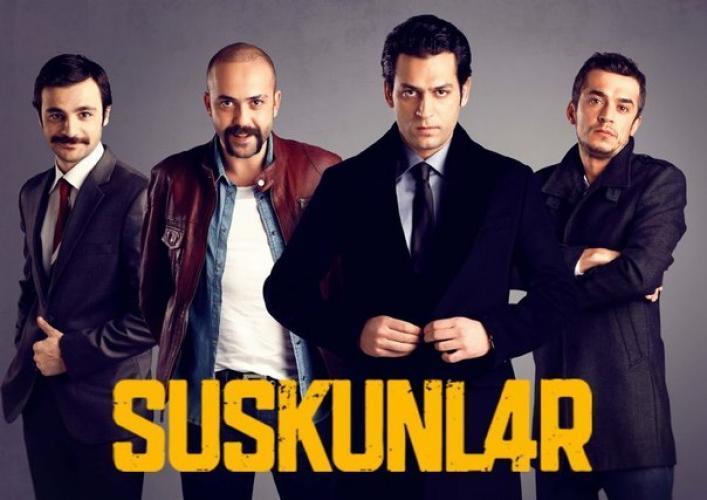 Suskunlar next episode air date poster