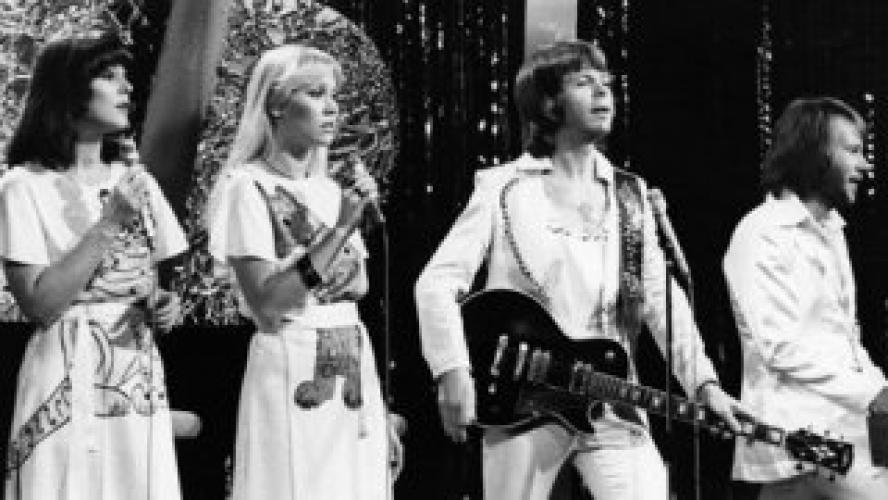 ABBA: Bang a Boomerang next episode air date poster