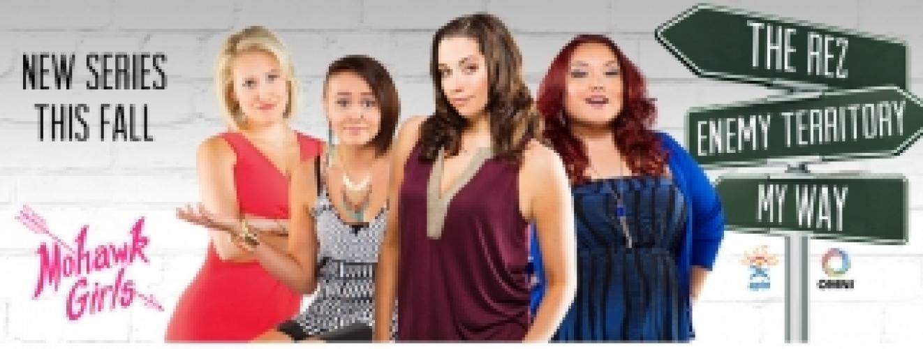 Mohawk Girls next episode air date poster