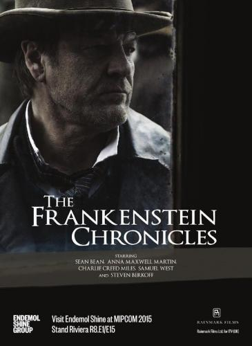 The Frankenstein Chronicles next episode air date poster