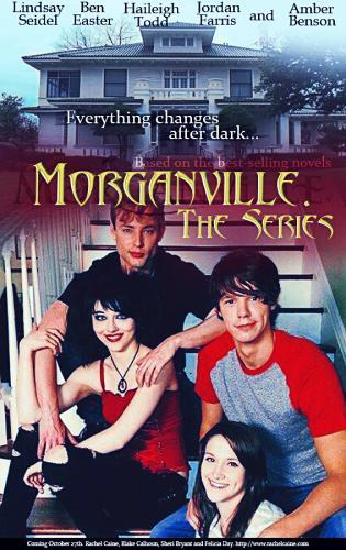 Morganville: The Series next episode air date poster