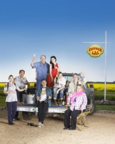 Corner Gas: The Movie next episode air date poster
