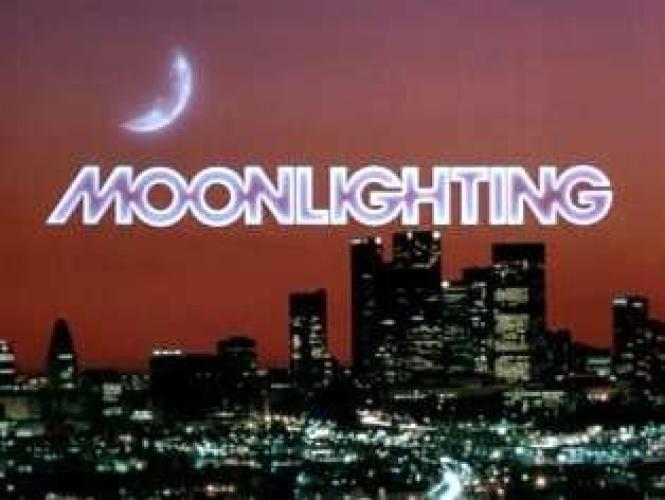 Moonlighting next episode air date poster
