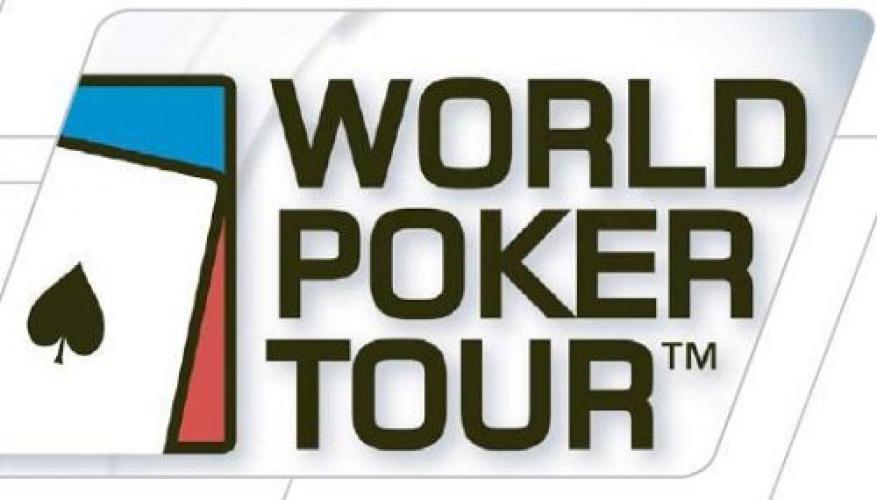 World Poker Tour on CBS next episode air date poster