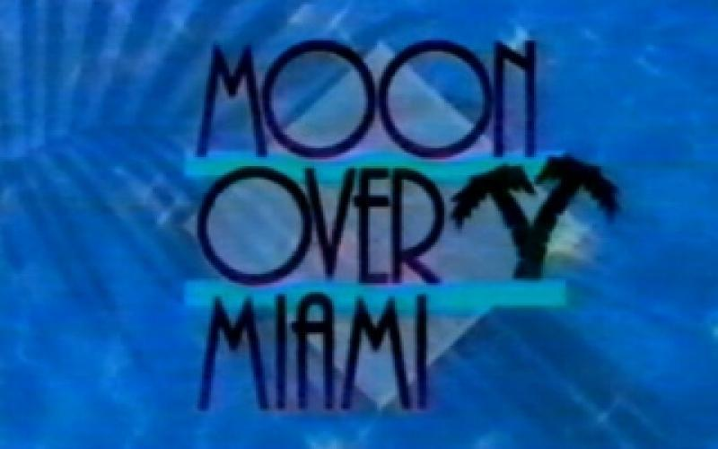 Moon Over Miami next episode air date poster