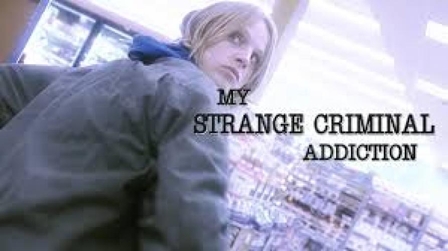 My Strange Criminal Addiction next episode air date poster