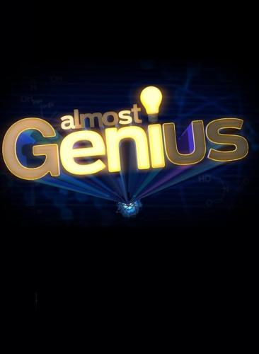 Almost Genius next episode air date poster