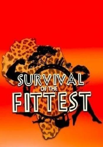 Men's Health Survival of the Fittest next episode air date poster
