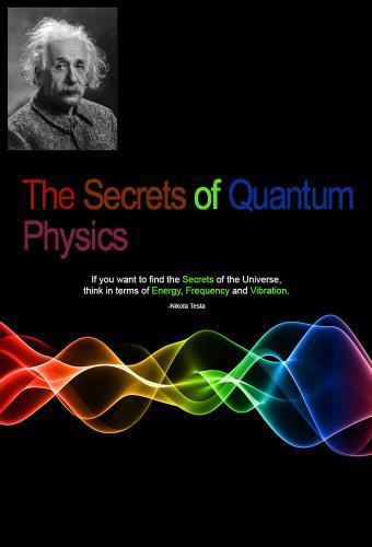 The Secrets of Quantum Physics next episode air date poster