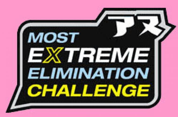 Most Extreme Elimination Challenge next episode air date poster