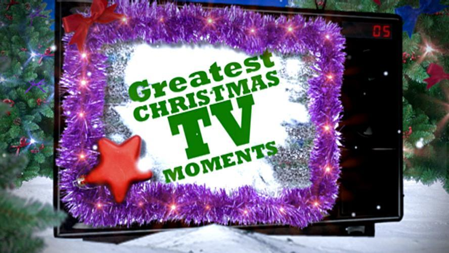 Greatest Christmas TV Moments next episode air date poster