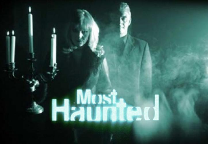 Most Haunted next episode air date poster