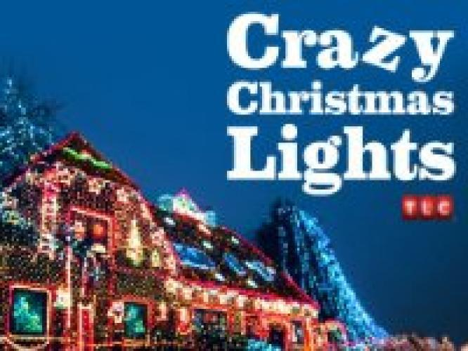 Crazy Christmas Lights next episode air date poster