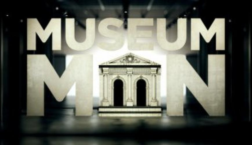 Museum Men next episode air date poster