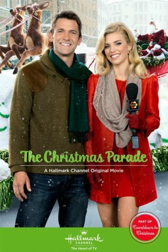 The Christmas Parade next episode air date poster