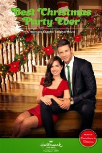 Best Christmas Party Ever next episode air date poster