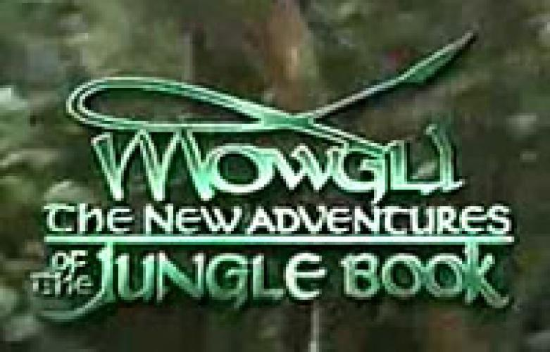 Mowgli: The New Adventures of the Jungle Book next episode air date poster