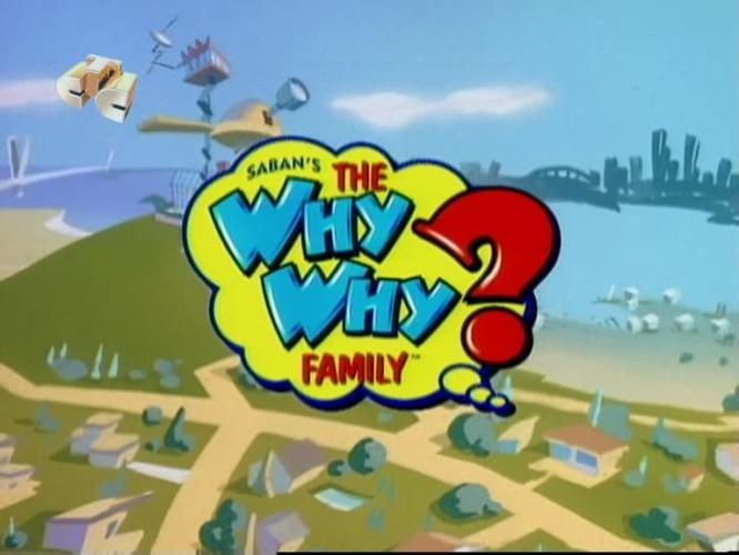 The Why Why Family next episode air date poster