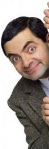 Mr. Bean next episode air date poster