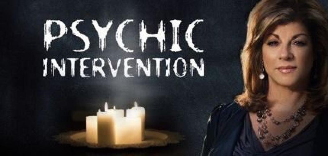 Psychic Intervention next episode air date poster
