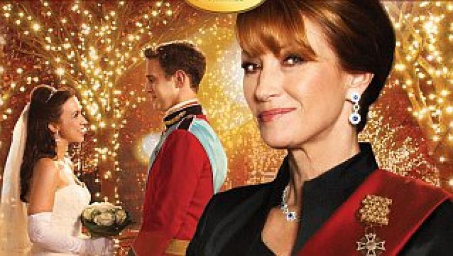 A Royal Christmas next episode air date poster