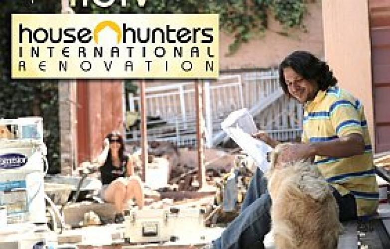 House Hunters International Renovation next episode air date poster