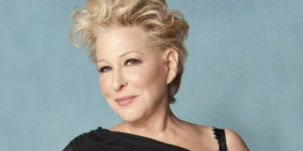 Bette Midler: One Night Only next episode air date poster