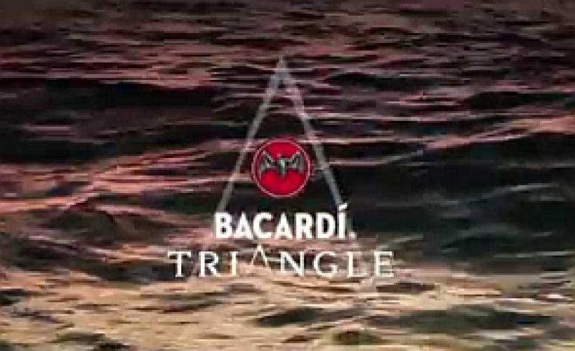 Bacardi Triangle Live from Puerto Rico next episode air date poster