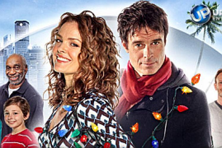 Christmas in Palm Springs next episode air date poster
