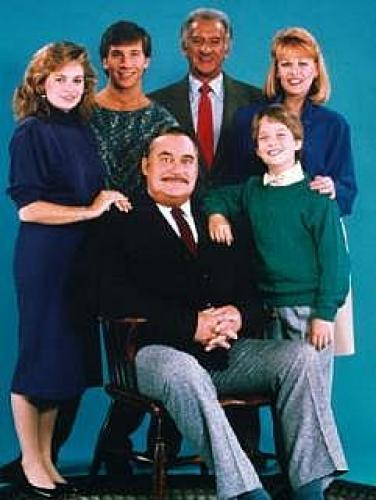 Mr. Belvedere next episode air date poster