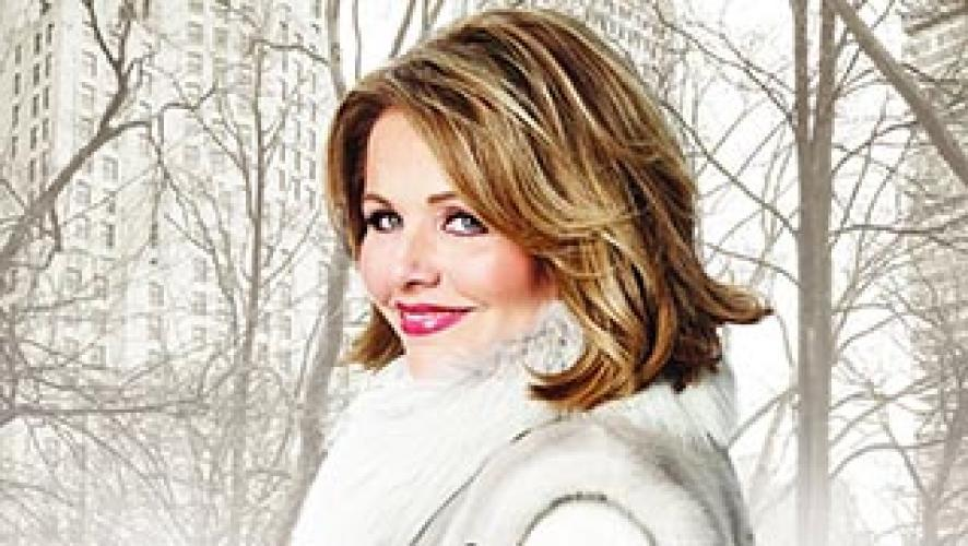 Renée Fleming -- Christmas in New York next episode air date poster