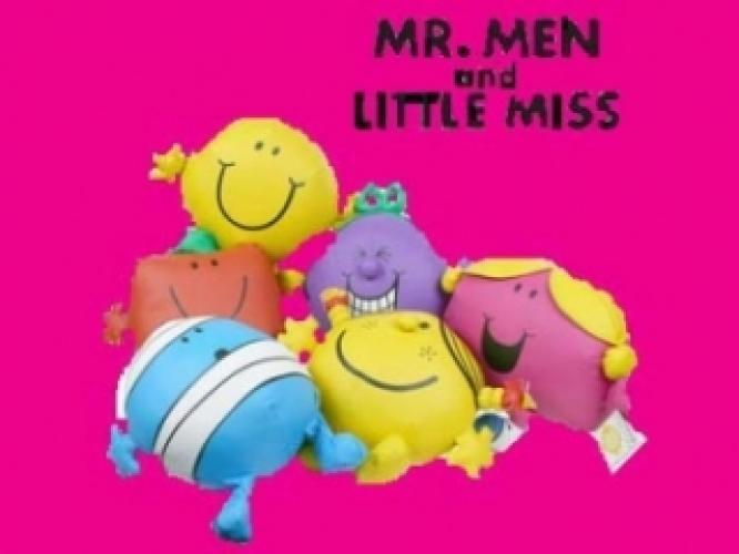 Mr. Men and Little Miss next episode air date poster