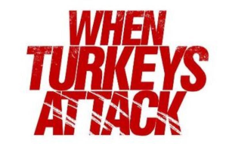 When Turkeys Attack next episode air date poster