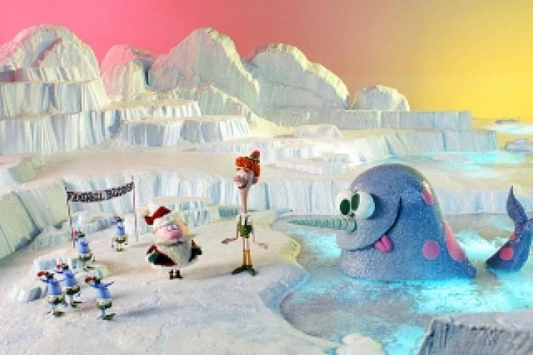 Elf: Buddy's Musical Christmas next episode air date poster