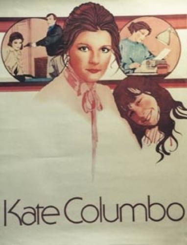 Mrs. Columbo next episode air date poster