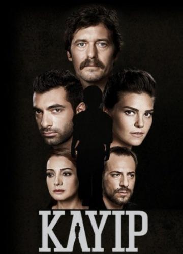 Kayip next episode air date poster