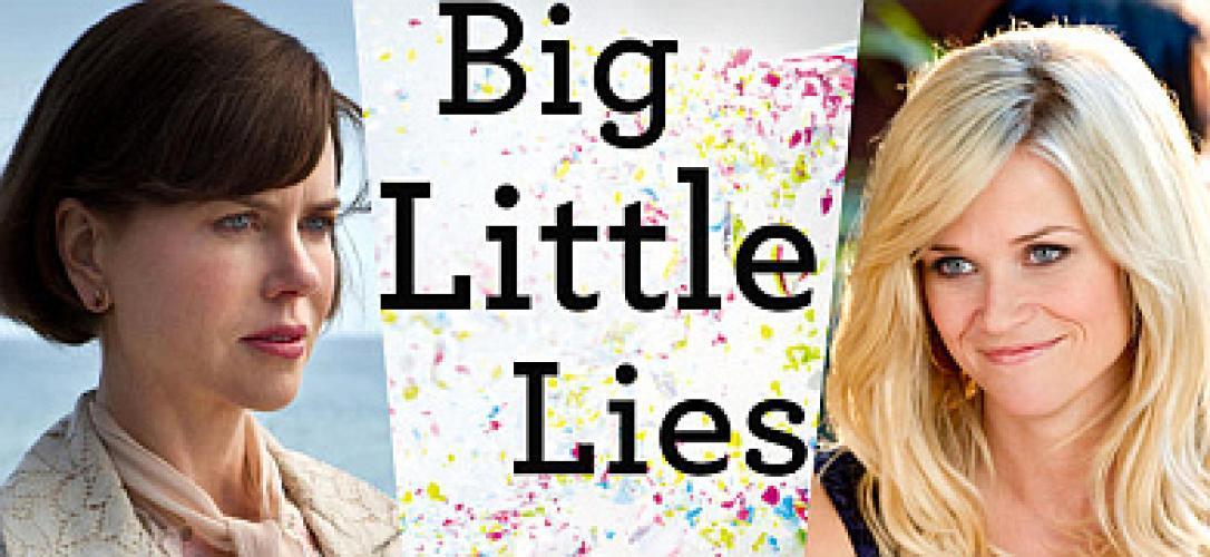 Big Little Lies next episode air date poster
