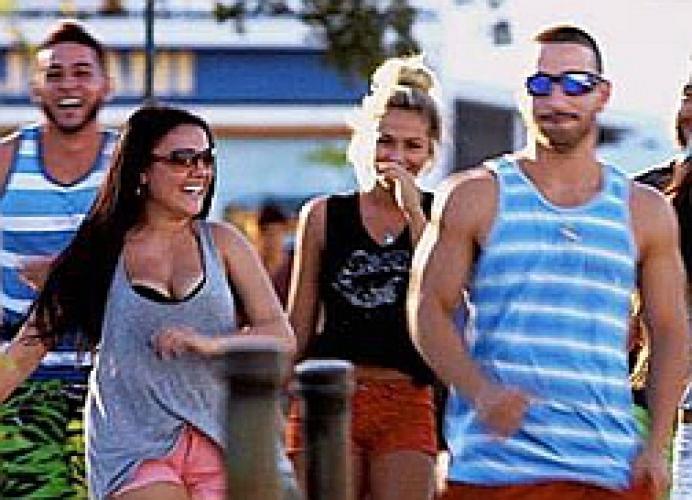 Growing Up Greek next episode air date poster