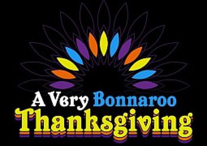 A Very Bonnaroo Thanksgiving next episode air date poster