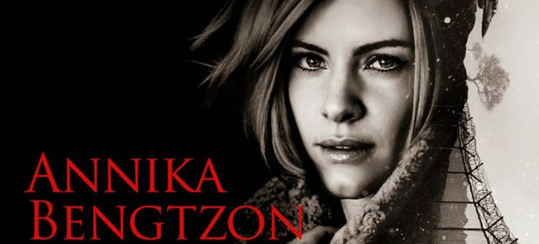 Annika Bengtzon next episode air date poster
