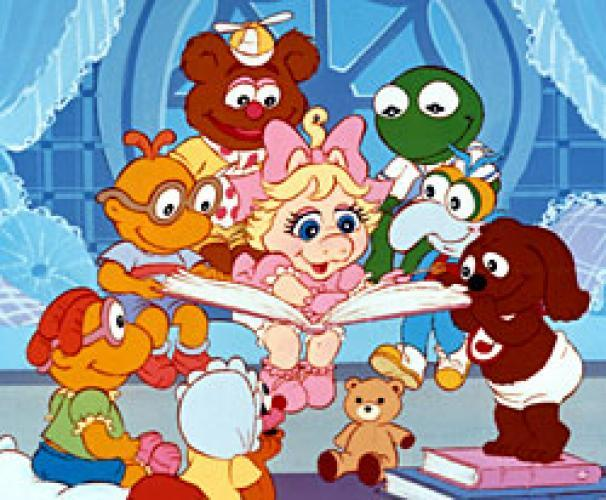 Muppet Babies next episode air date poster