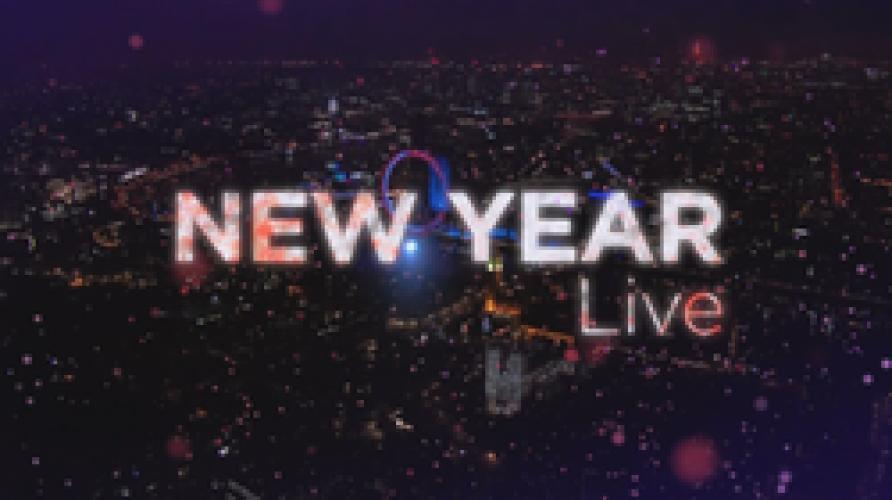 New Year Live next episode air date poster